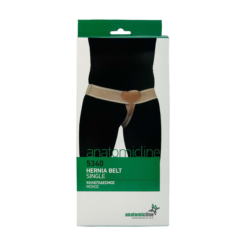 Hernia belt - single